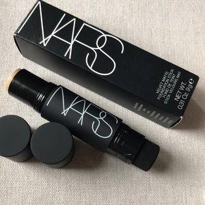 Nars Velvet Matte Foundation Stick